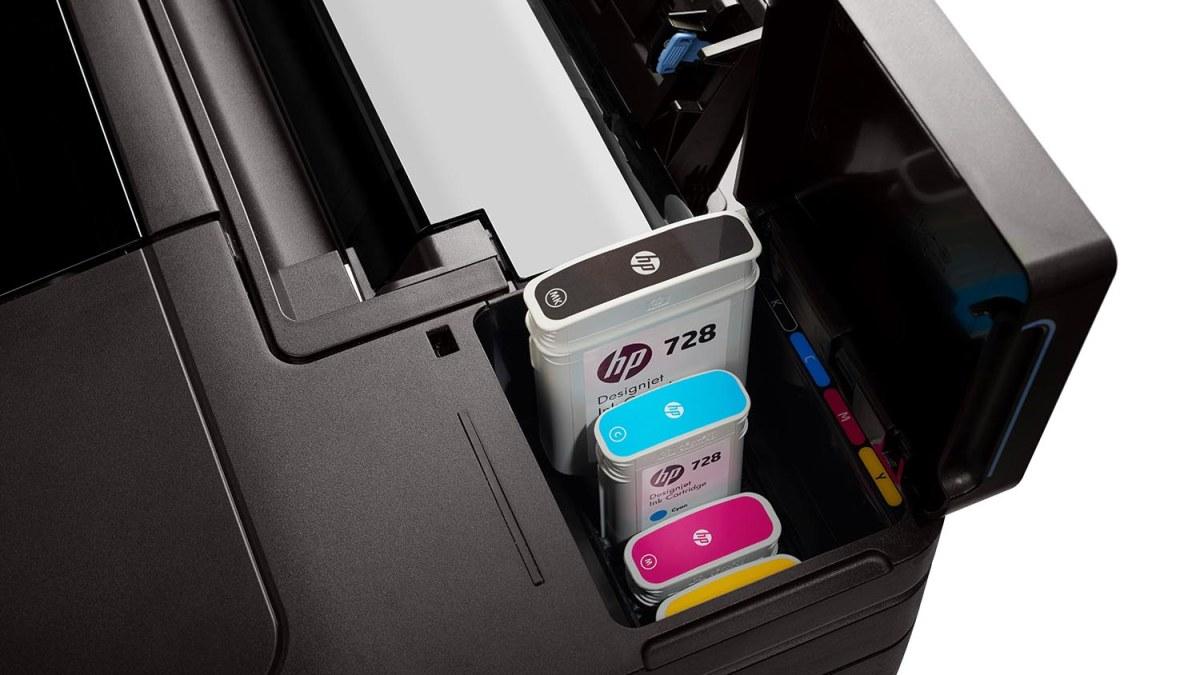 HP se las trae: presenta sus nuevas impresoras de la línea HP DesignJet