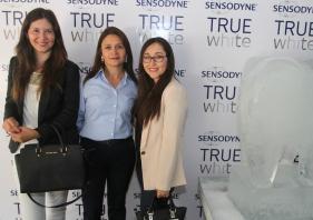 5 Carolina Guida, Pamela Heredia y Daniela Torrealba