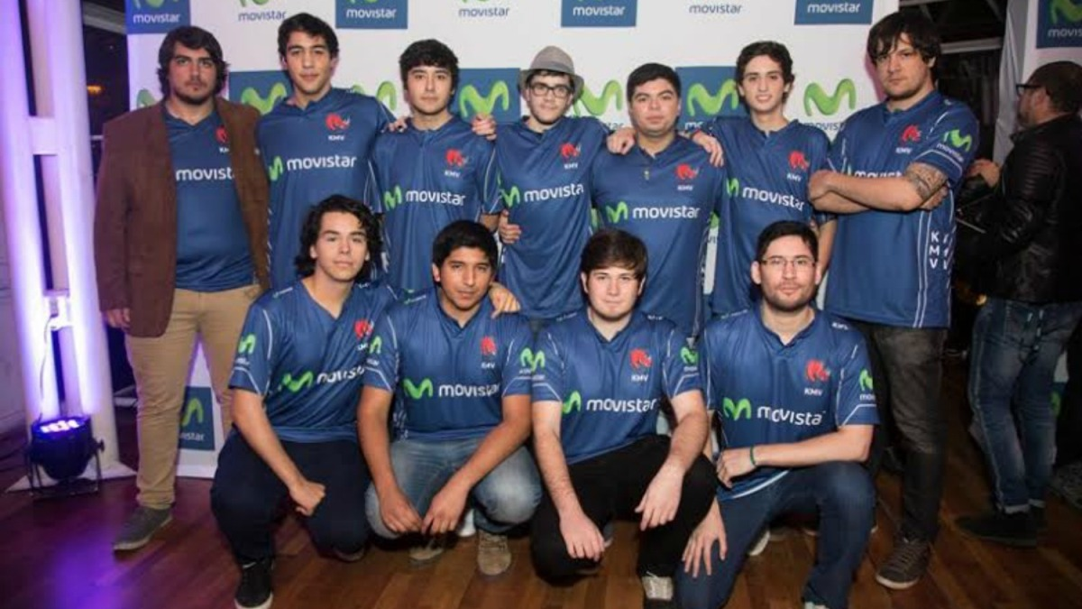 A la conquista de Runaterra: Movistar presenta nuevo roster de Kaos Latin Gamers