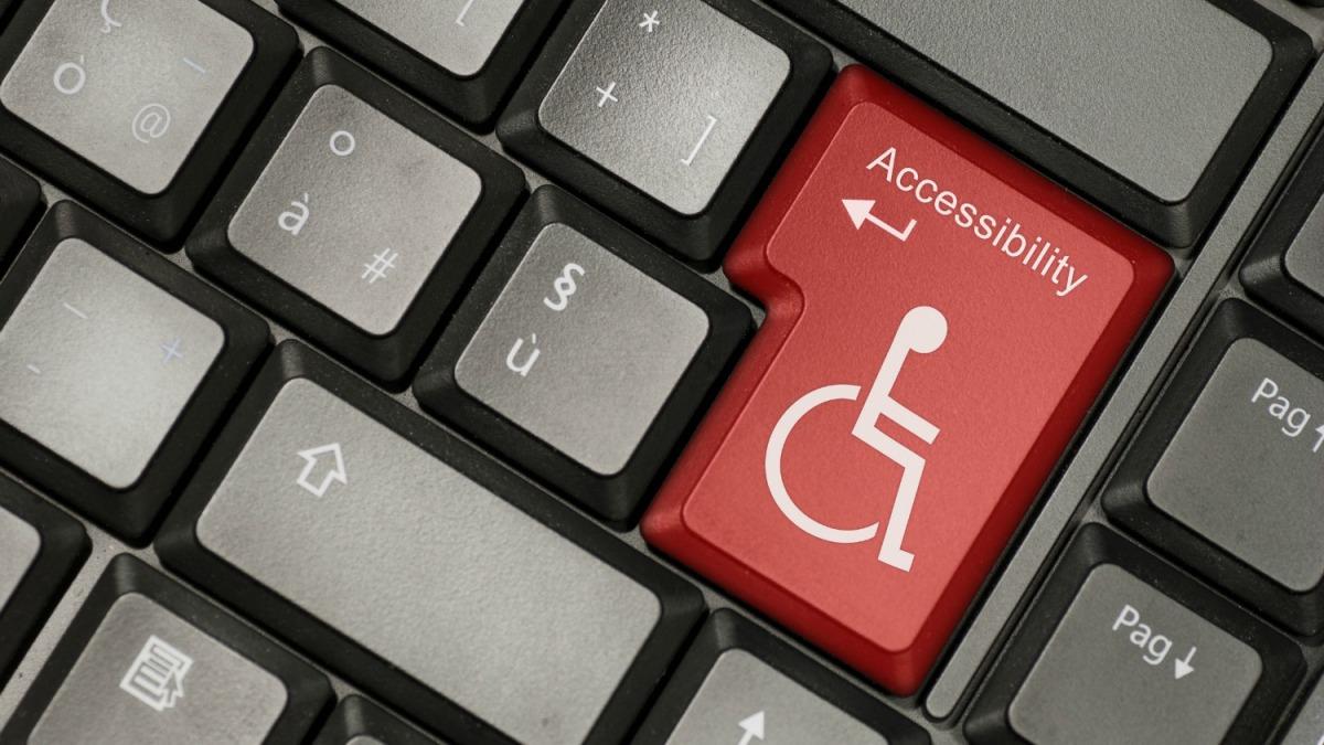 Cinco aplicaciones para facilitar la vida de personas con discapacidad