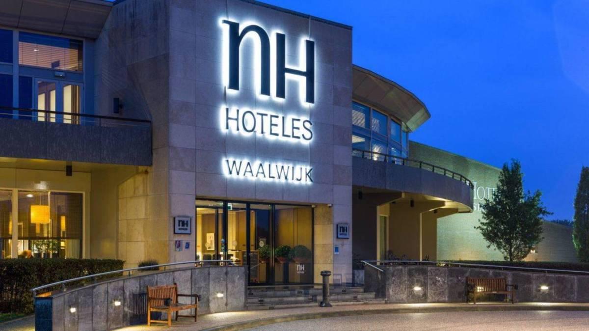 Hoteles NH participan en gala benéfica con grandes estrellas